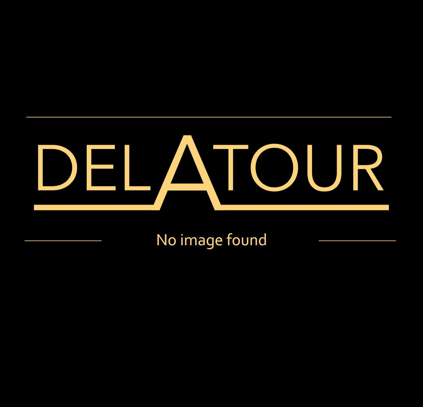 Scuderia Ferrari Compact Umbrella With Logo Black