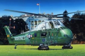 VH-34D Marine One
