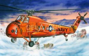 UH-34D Seahorse