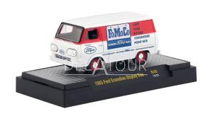 Ford Econoline Display Van 1965