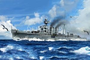 HMS Calcutta