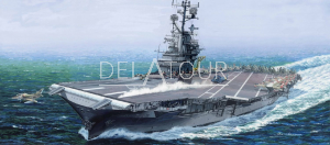USS Intrepid CV-11