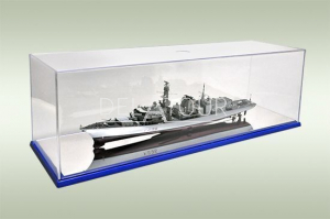 Display Case Mirror Base 501 * 149 * 146 MM