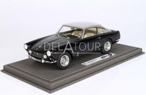 Ferrari 250 GTE 2+2 1-Series 1960 Black /Silver