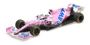 BWT RP20 #11 S. Perez Austrian GP 2020