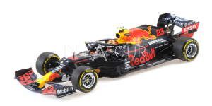 Red Bull RB16 #23 A. Albon Styrian GP 202