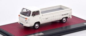 Volkswagen T2 Kemperink Special Pick Up 1976 White