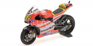 Ducati GP 11.2 V. Rossi MotoGP 2011
