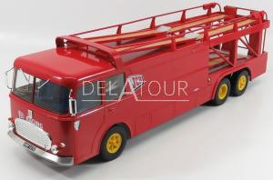 Fiat Bartoletti 306/2 Ferrari Car Transporter