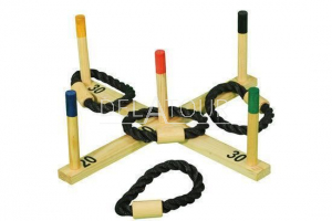Didak Ring Toss Game