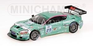 Aston Martin DBRS9 #25 FIA GT3 Spa 2006