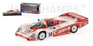 Porsche 956 #16 24H LeMans 1984
