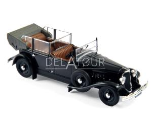 Renault Reinastella Cabriolet 1936