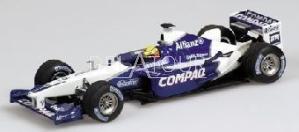 Williams FW24 #5 R. Schumacher 2002