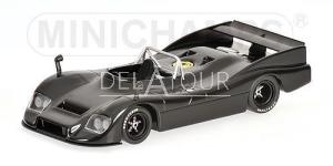 Porsche 936/76 Test Paul Ricard 1976