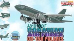 Canadian Air Force A310-300F CC-150 Polaris
