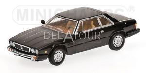 Maserati Kyalami 1982 Black