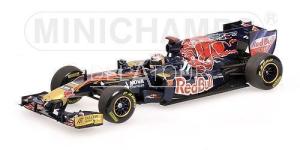 Toro Rosso S. Buemi Showcar 2011