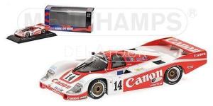 Porsche 956 #14 24H LeMans 1985