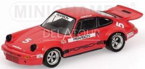 Porsche 911RSR #5 Riverside 1973