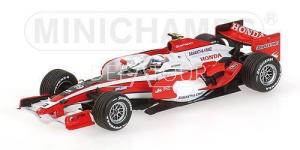Super Aguri SA08 #19 A. Davidson 2008