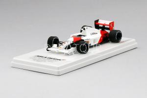 F1 McLaren MP4/6 #2 G. Berger Japanese GP 1991
