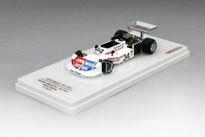 March 761 #34 H. Stuck Monaco GP 1976