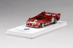 Alfa Romeo Tipo T33 TT12 #1 1000km Spa 1975