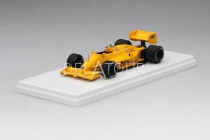 F1 Lotus 99T #11 S. Nakajima 1987 San Marino GP