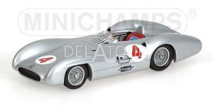 Mercedes W196 #4 K. Kling Winner GP Berlin 1954