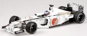 BAR Honda 03 #9 O. Panis 2001