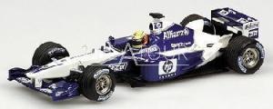 Williams FW24 #5 R. Schumacher HP 2002