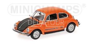 Volkswagen 1303 1974 World Cup Orange
