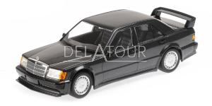 Mercedes-Benz 190E 2.5 16 Evo 1 Black Metallic