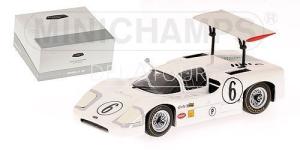 Chaparral 2F #6 12H Sebring 1967