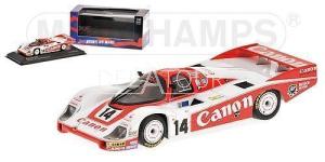 Porsche 956 #14 24H LeMans 1983