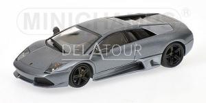 Lamborghini Murcielago LP640 2006 Grey Metallic