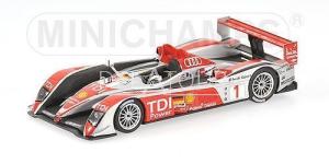Audi R10 #1 24H LeMans 2008