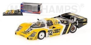Porsche 956 #12 24H LeMans 1983