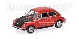 Volkswagen 1303 1974 World Cup Red