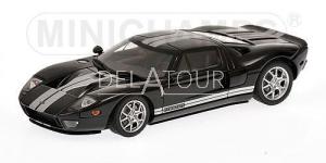 Ford GT 2006 Black