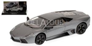 Lamborghini Reventon 2007 Matt Grey