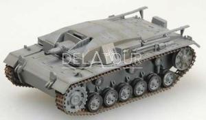 STUG III Ausf.B STUG ABT 191 Balkans 1941