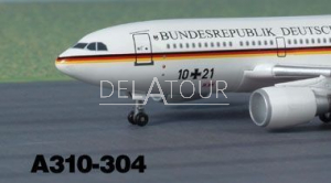 Germany Air Force A310-304