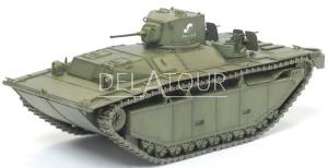 LVT-(A)1 708th Amphibious Tank Battalion Ryukyus