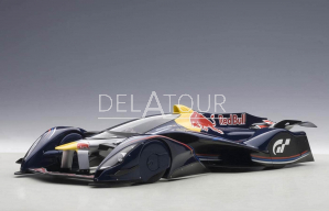 Gran Turismo Red Bull X2014