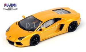 Lamborghini Aventador LP700-4 2012 Giallo Orion