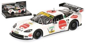 Corvette Z06R GT3 #27 ADAC GT Masters 2011
