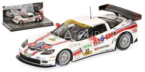 Corvette Z06R GT3 #28 ADAC GT Masters 2011