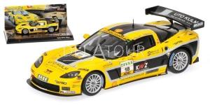 Corvette Z06R GT3 #18 ADAC GT Masters 2011